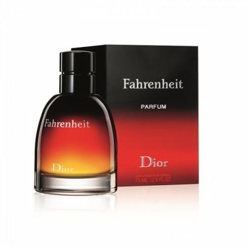 Christian Dior Fahrenheit Parfum