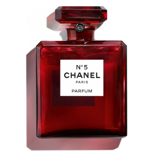 Chanel № 5 Red