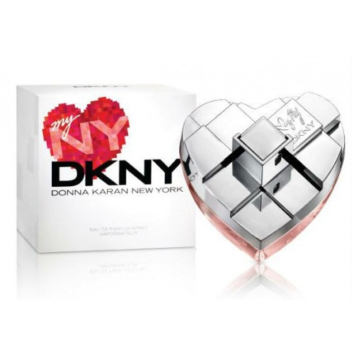 Donna Karan DKNY my NY