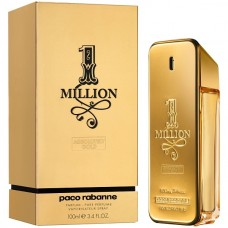 Paco Rabanne 1 Million Absolutely Gold parfum