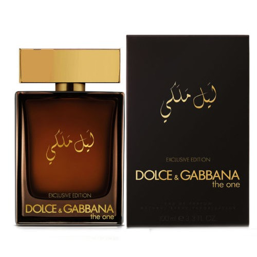 Dolce & Gabbana The One for Men Royal Night
