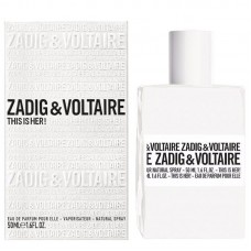 ZADIG & VOLTAIRE This is her! pour elle