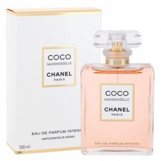 Chanel Coco Mademoiselle intense