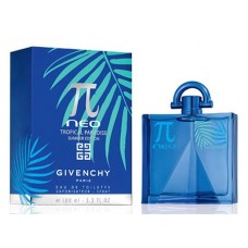 Givenchy Pi Neo Tropical Paradise Summer Edition