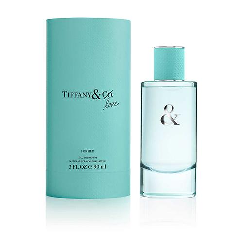Tiffany & Co Love