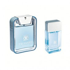 Trussardi Blue Land For Men