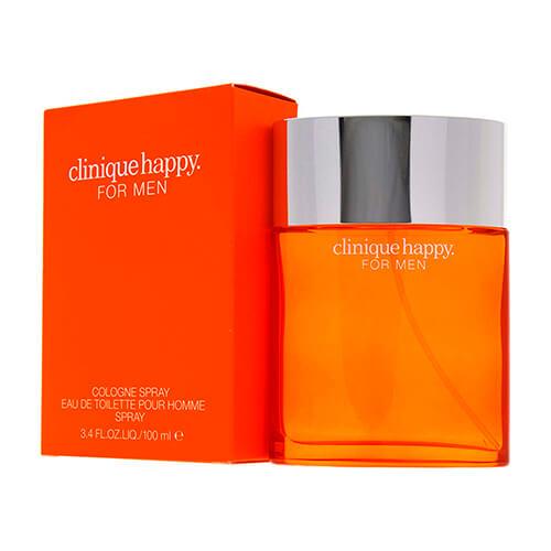 Clinique Happy cologne spray