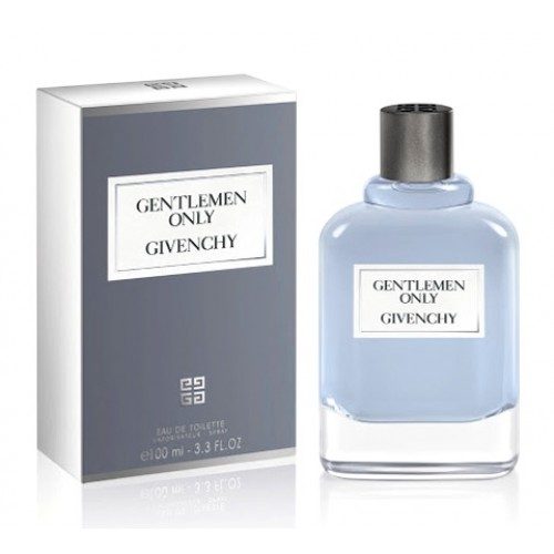 Givenchy Gentlemen Only