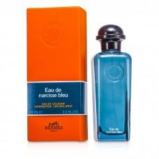 Hermes Eau de narcisse bleu cologne