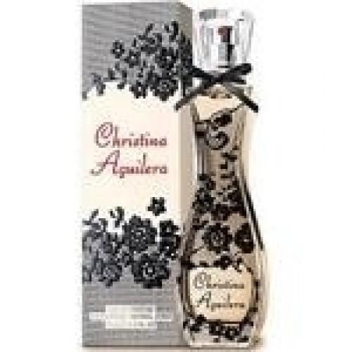 Christina Aguilera eau de parfum