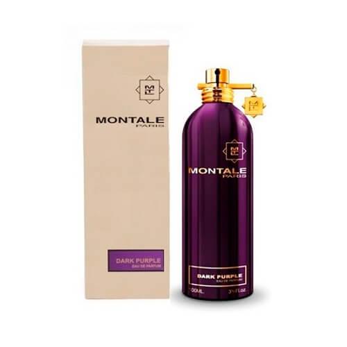 Парфюмерная вода Montale Dark Purple