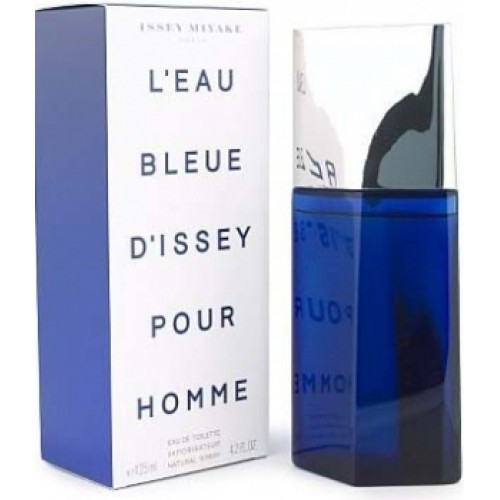 Issey Miyake L'Eau Bleue D'lssey