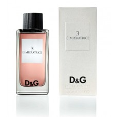 Dolce & Gabbana Anthology 3 L'Imperatrice