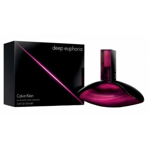 Calvin Klein Euphoria deep eau de parfum