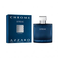 Azzaro Chrome Extreme edp