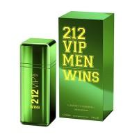 212 VIP Men Wins Carolina Herrera