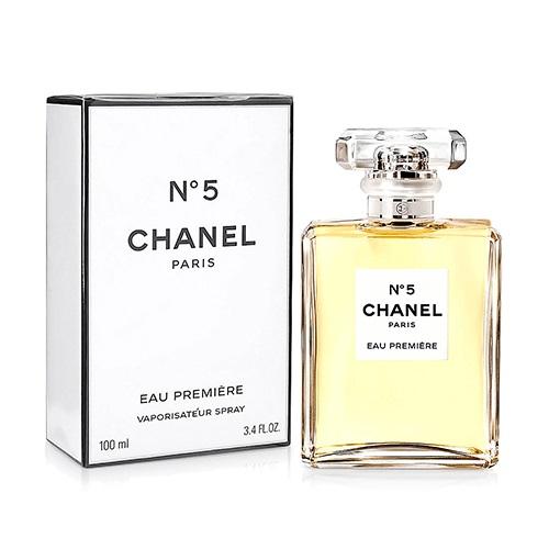 Chanel № 5 eau premiere eau de parfum