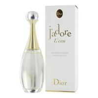 J'adore L'eau cologne florale Christian Dior