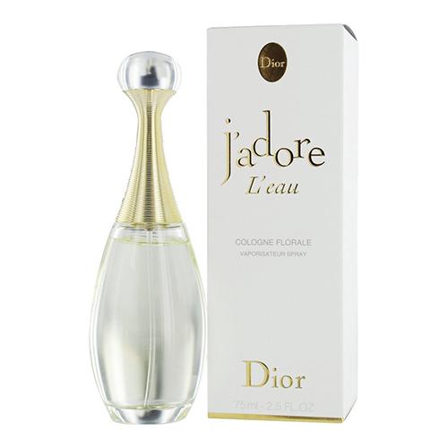 J'adore L'eau cologne florale от Christian Dior