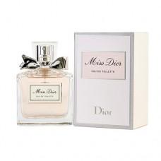 Christian Dior Miss Dior 2012 Eau De Toilette