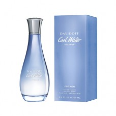 Cool Water Intense For Her Davidoff