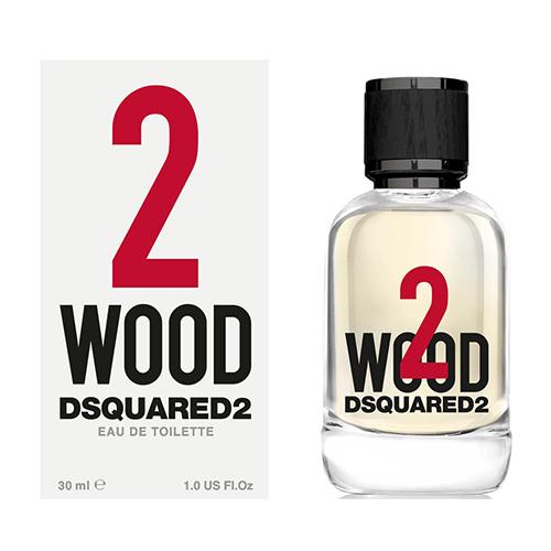 Dsquared² 2 Wood