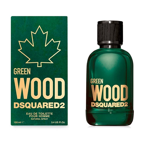 Dsquared 2 Wood Green pour homme