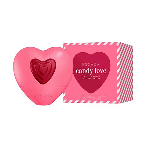 Candy Love limited edition для сдакоежек