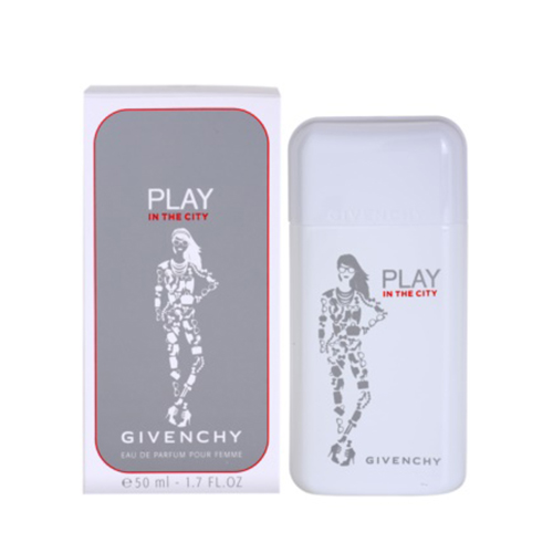 Play In The City Pour Femme от Givenchy