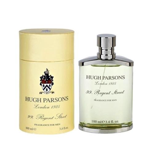 Hugh Parsolis 99 Regent Street