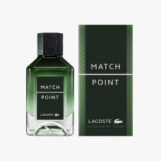 Lacoste Match Point Eau De Parfum