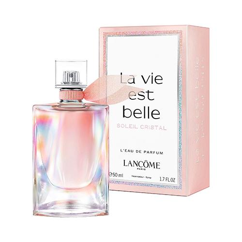 Lancome La vie est belle soleil cristal L'Eau de Parfum