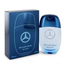 Mercedes-Benz The Move for men