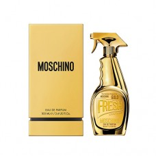 Moschino Fresh Couture Gold edt