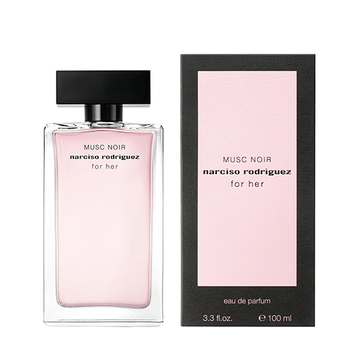 Narciso Rodriguez Musk Noir For Her