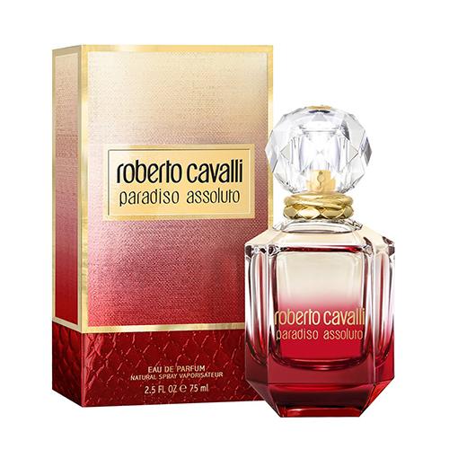 Paradiso Assoluto от Roberto Cavalli