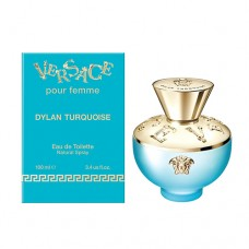Versace Dylan Turquoise Pour Femme