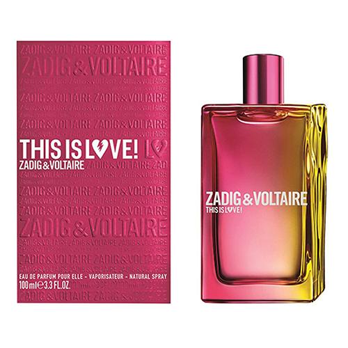 This is love! pour elle ZADIG & VOLTAIRE